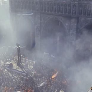 Une vidéo pour Assassin's Creed Unity !!!