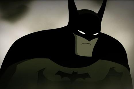 Visionnez Batman: Strange Days