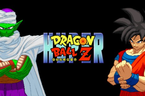 Retour aux sources avec Hyper Dragon Ball Z