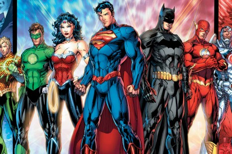Justice League : le film !