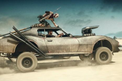 Un nouveau trailer pour Mad Max