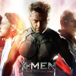 X-men: Days Of Future Past – Trailer Final