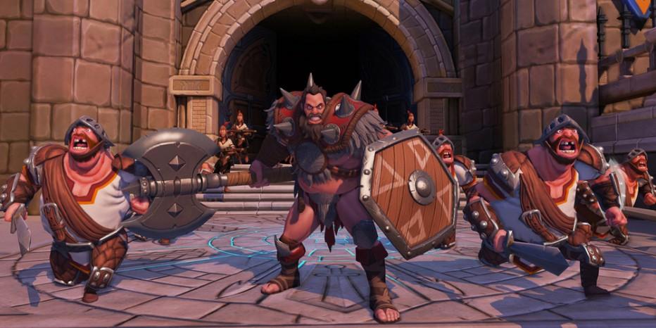 Orcs Must Die revient !!