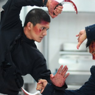 The Raid 2 va faire mal… très mal…