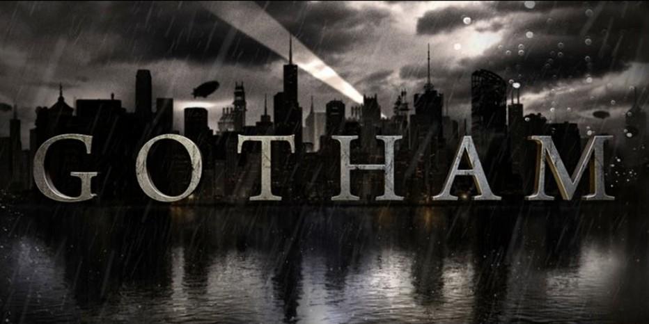 Un trailer pour la série Gotham