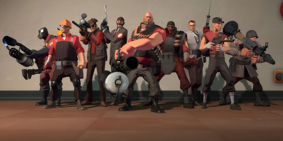 Team Fortress 2, le film