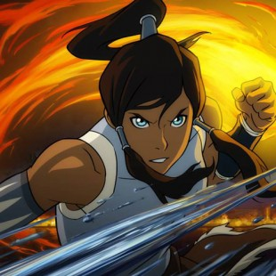 The Legend of Korra, la saison finale