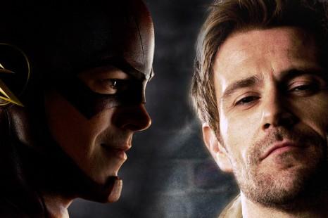 On a vu The Flash et Constantine