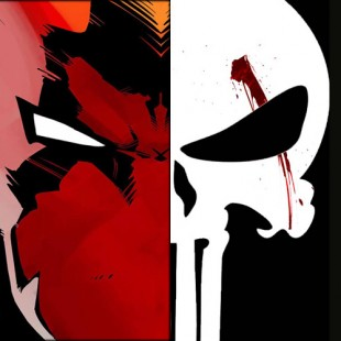 Red Hood versus Punisher : Qui gagnera ?