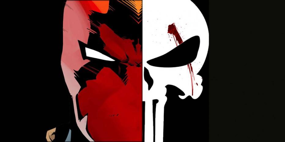 Red Hood versus Punisher : Qui gagnera ?