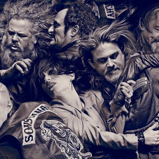 Un teaser pour Sons of Anarchy saison 7