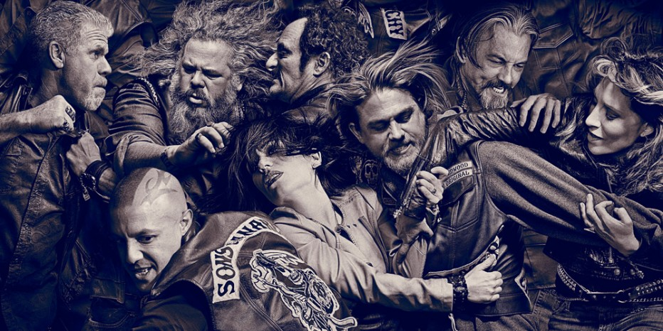 OMG! Le trailer de Sons Of Anarchy est là!