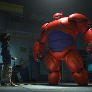 Big Hero 6 sera exceptionnel !