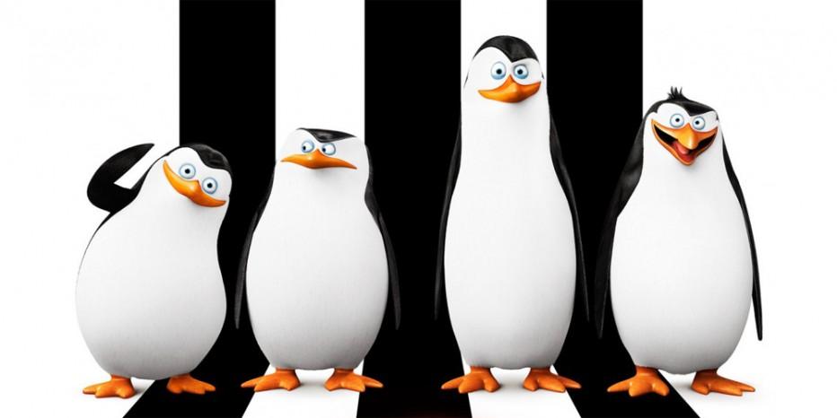 [SDCC] Les Pingouins de Madagascar sont de retour !