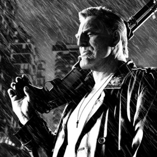 [SDCC] Un super trailer Red Band pour Sin City 2