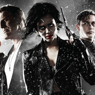 Sin City 2 fidèle à l'œuvre de Frank Miller