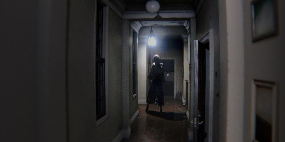 Un effrayant teaser pour Silent Hills