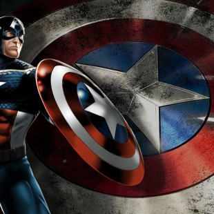 Captain America : Les origines