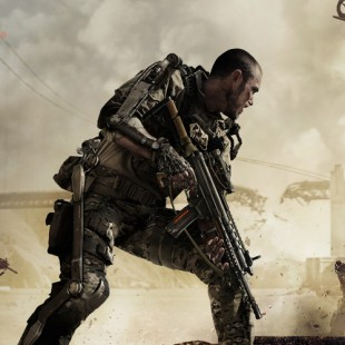 La claque Call of Duty: Advanced Warfare !