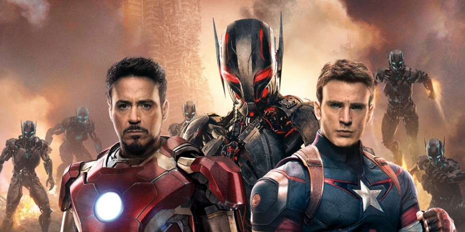 Avengers: Age of Ultron, un extrait !