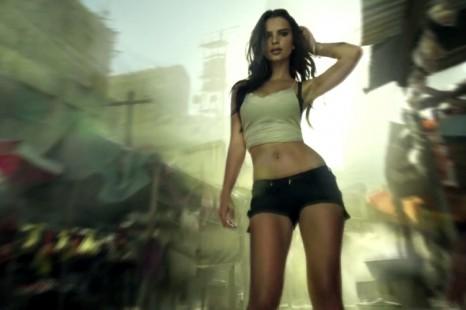Un trailer live pour COD Advanced Warfare