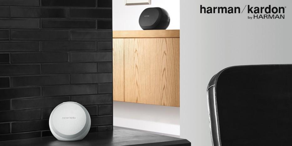 Harman/Kardon dévoile l'Omni Multi-room