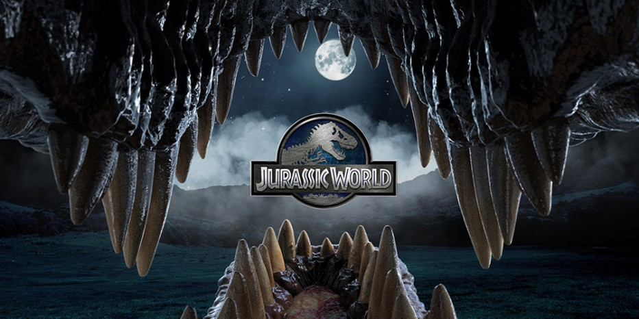 Jurassic World ouvre ses portes…