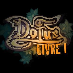 Un teaser pour Dofus Livre 1…