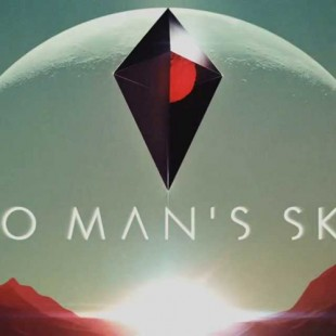 [PS EXP] Du gameplay pour No Man's Sky