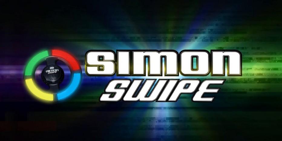On a testé le Simon Swipe !