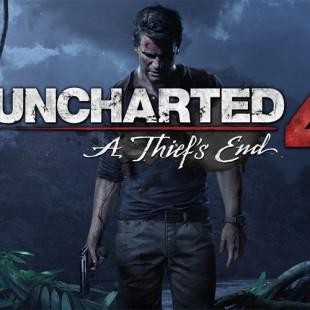 Uncharted 4 sera sublime, la preuve…