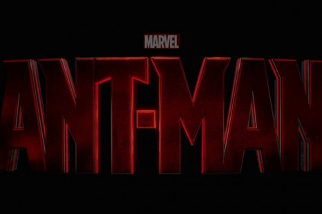 ANT-MAN, le trailer