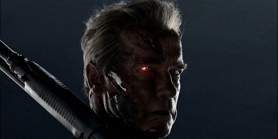 Terminator Genisys : Big Game !