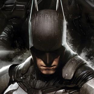 Batman – «Gotham is Mine!»