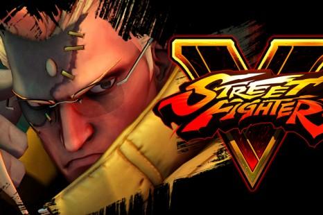 Charlie Nash débarque sur Street Fighter V
