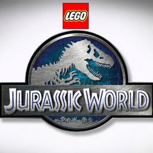 LEGO Jurassic World, le trailer !