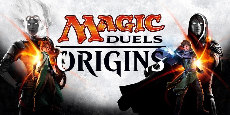 Bientôt, Magic Duels : Origines !