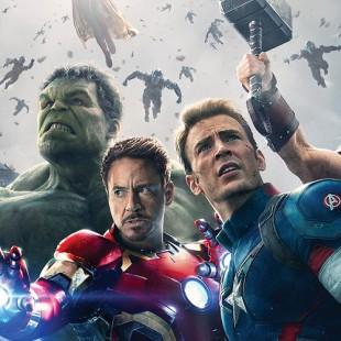 Nouveau trailer pour Avengers 2