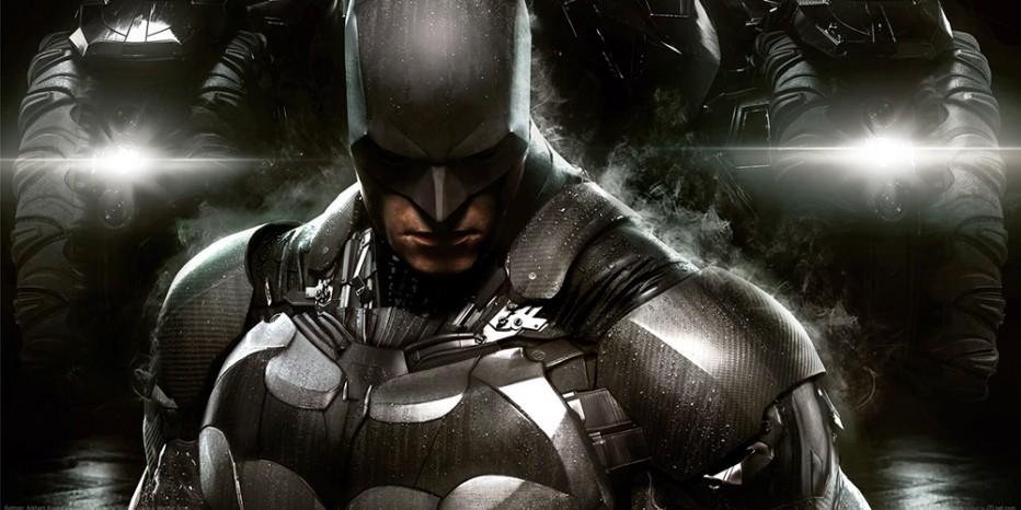 Trailer de lancement pour Batman AK