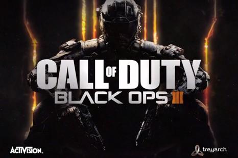 Call of Duty®: Black Ops III, le trailer !
