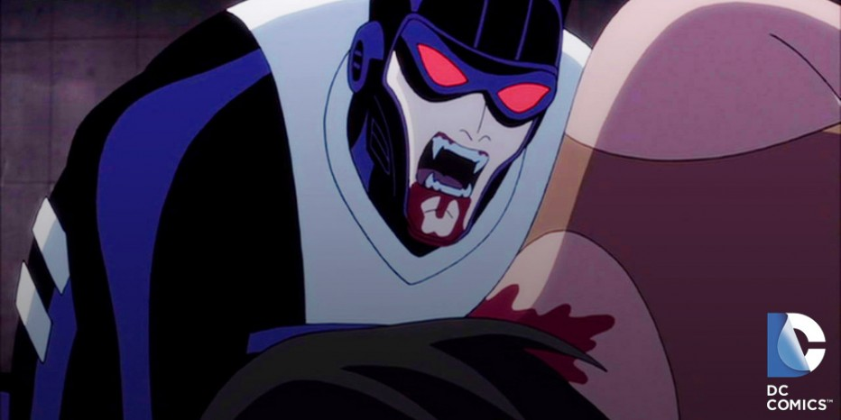 Teaser Justice League: Gods & Monsters