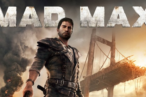 Du gameplay pour Mad Max !