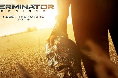 Terminator Genisys, nouveau trailer !