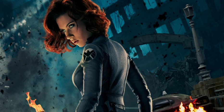 Un trailer pour le film Black Widow