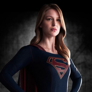 « S » comme SUPERGIRL !!!