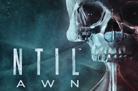Le terrifiant Until Dawn arrive…