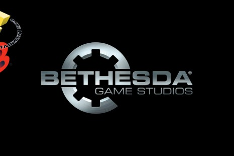 [E3 2015] Bethesda Conference