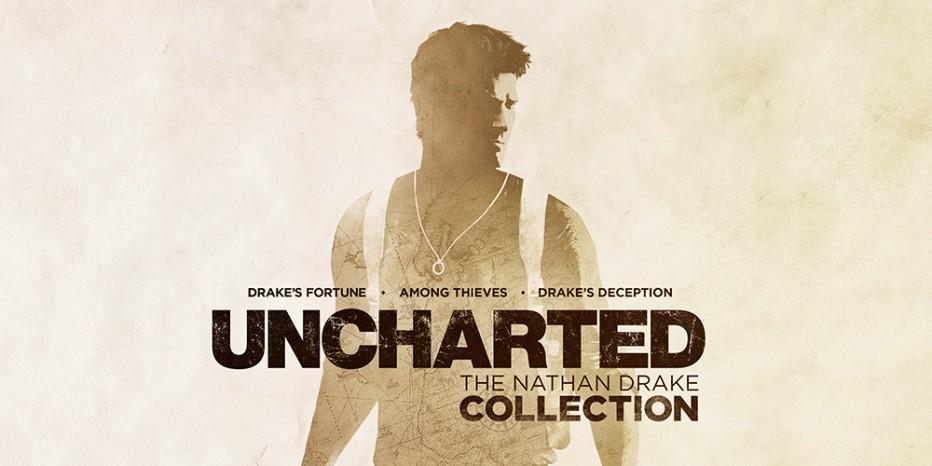 Sans surprises : Uncharted Collection
