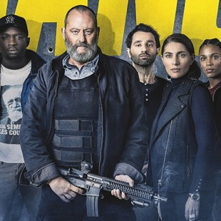 Antigang, le « French Heat » ?