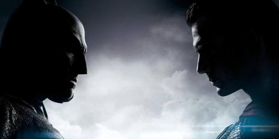 Batman v Superman – Comic-Con Trailer